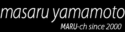 MARU-ch|マルチャンネル|ヤマモトマサル